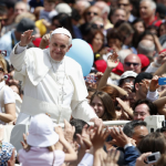 Best Photo of Pope Francis Yet