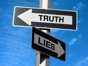Truth and Lies about the same sex revolution