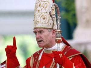 Bishop Bernard Fellay Catholic Herald