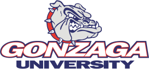 Gonzaga Logo Transparent