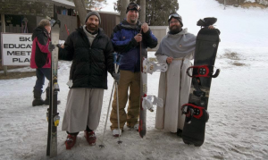 Bad FFI Skiers