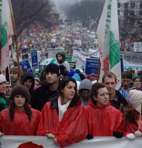 March For Life Afternoon Edition - BigPulpit.com