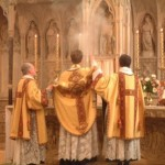 Latin Mass Pic