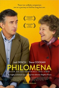Debunking Philomena
