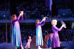 Liturgical Dancers