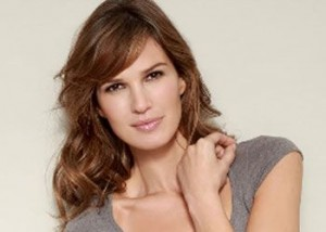 Olalla Oliveros Spanish Super Model Now Nun