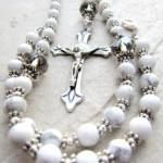 The White Rosary
