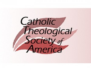 Catholic Theological Society of America Logo
