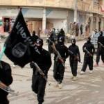ISIS Muslim Terror Group