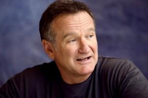 Robin Williams Wide Pic