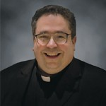 Bishop Michael Olson