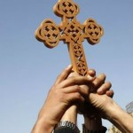 Coptic Cross Convert