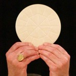 Eucharist Elevation
