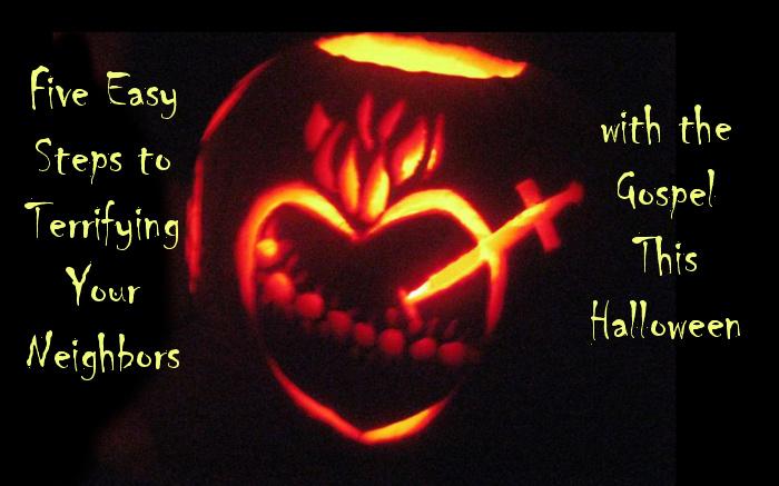Halloween The Reg FB Pic