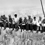 Skyscraper Workers