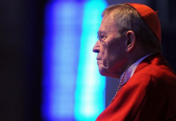 Walter Cardinal Kasper