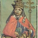 Anti Pope Felix V