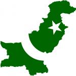 Pakistan Flag Nation Square Pic
