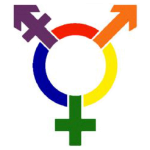 Transgender Logo Square Pic Transparent 2