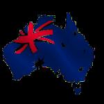 Australian Flag Transparent Square Pic