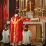 Catholic Traditional Latin Mass