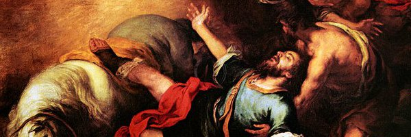 Conversion of Saint Paul Wide Pic