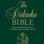 Didache Bible by Ignatius Press Square Pic
