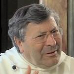 Father Guido Innocenzo Gargano Square Pic