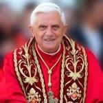 Pope Benedict XVI Original Pic