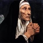 Saint Monic Original Pic