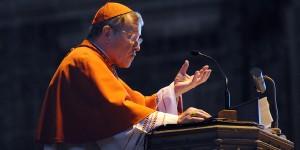 Jesus Performed No Miracles Cardinal Kasper Original Pic