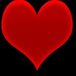 Love Symbol Square Pic