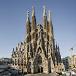 Sagrada Square Pic
