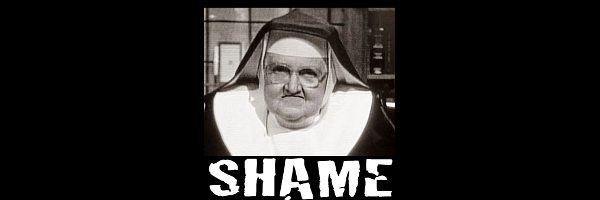 Shame Mother Angelica Wide Pic