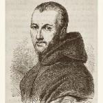 Minim friar Marin Mersenne Pic