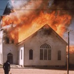 Church Fire Indiana Homosexual Lobby Anti Christian Bigotry