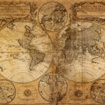 early-world-map