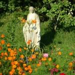 Mary Garden