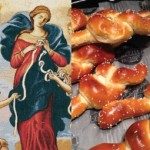 Our Lady Undoer of Knots and Philadelphia Pretzel