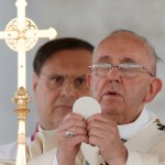 Pope Francis and the Eucharist
