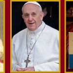 Pope Leo XIII Pope Francis Pope Pius XI Wide Pic