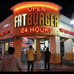 Restaraunt Fast Food Junk Food FatBurger Eat Out