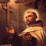 Saint John of the Cross Square Pic