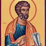 Saint Peter Icon Pic