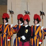 Swiss Guard Wide Pic