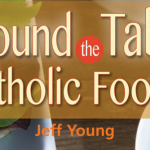 Book Around the Table Jeff Young Wide Pic
