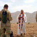 Mass Afghanistan Marine Wide Pic