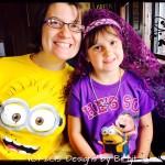 Minion Viewer Child Parent Happy