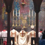 Our Lady of Atonement Anglican Use San Antonio