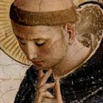 Saint Thomas Aquinas Wide Pic